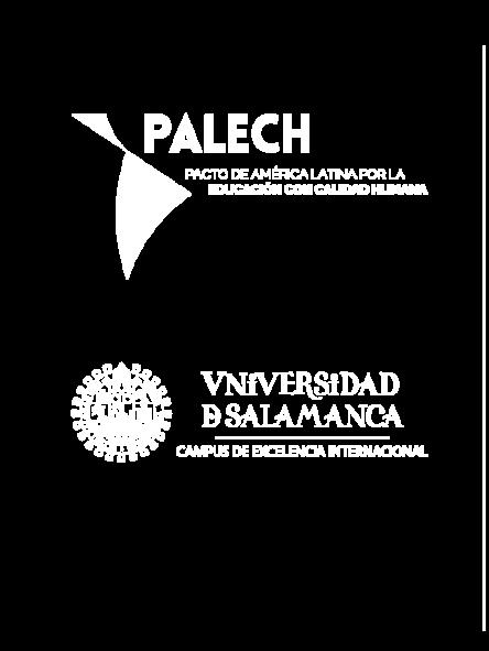 Logotipo de PALECH y de la USAL