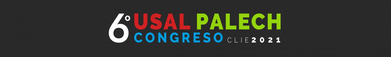 Congreso CLIE 2021 USAL PALECH